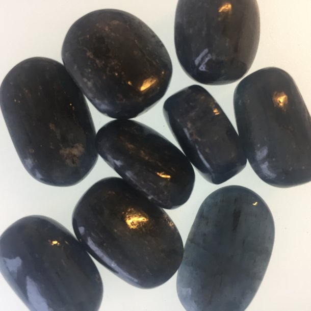Cyanit Polerede 4-10 g
