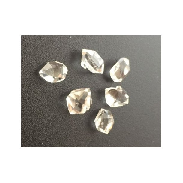 Herkimer Diamond 0,1-0,2 g