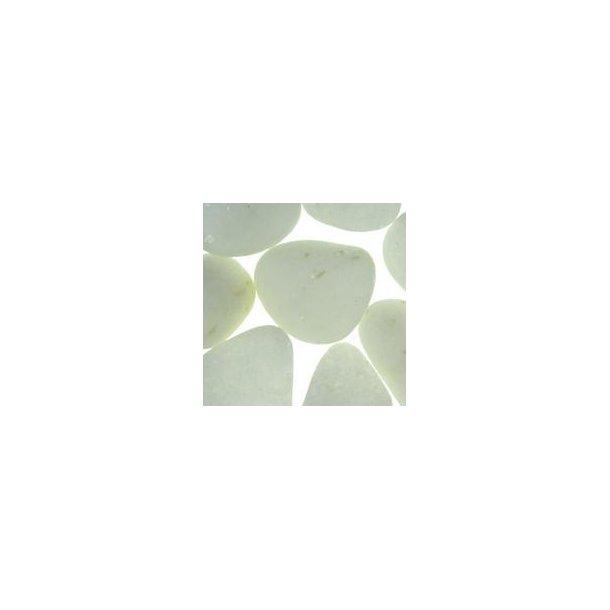 Calcit Hvid 7 - 13 gram