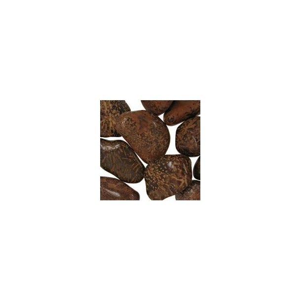 Jaspis Stjerne 5-10 g