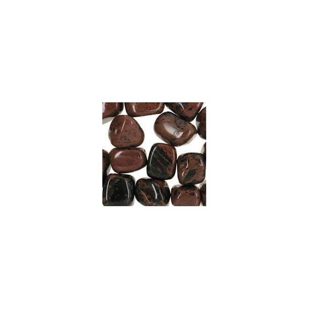 Obsidian Mahogni 3-6 gram