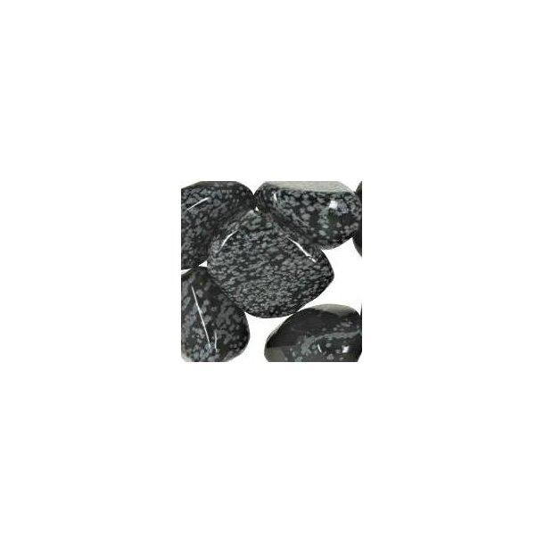 Obsidian Snefnug XL 40-60 g