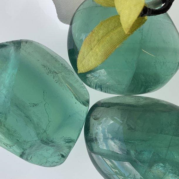 Fluorit Grøn Jumbo 70-80 g