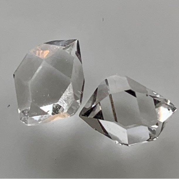 Herkimer Diamant 0,1-0,2 g