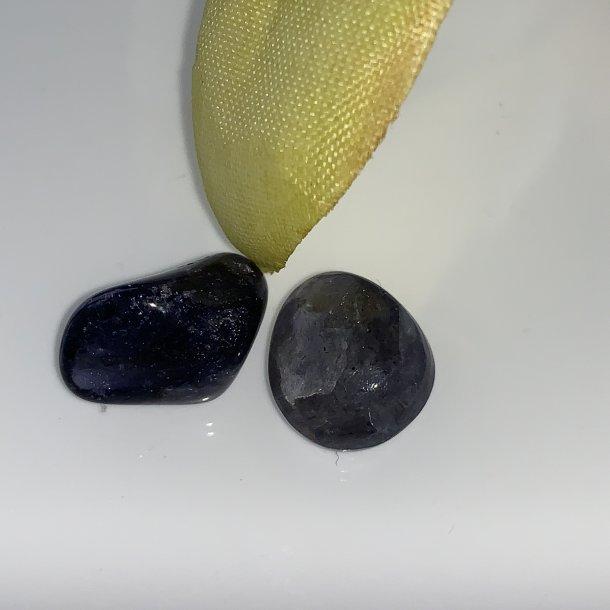Iolit - Vandsafir lille 1 g