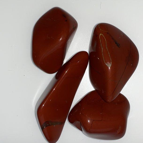 Jaspis Rød 14-24 g