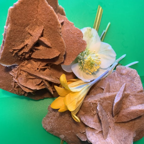 Ørkenrose / sandrose 170-190 g